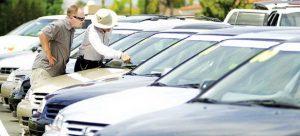 Pourquoi acheter une voiture d'occasion chez un concessionnaire