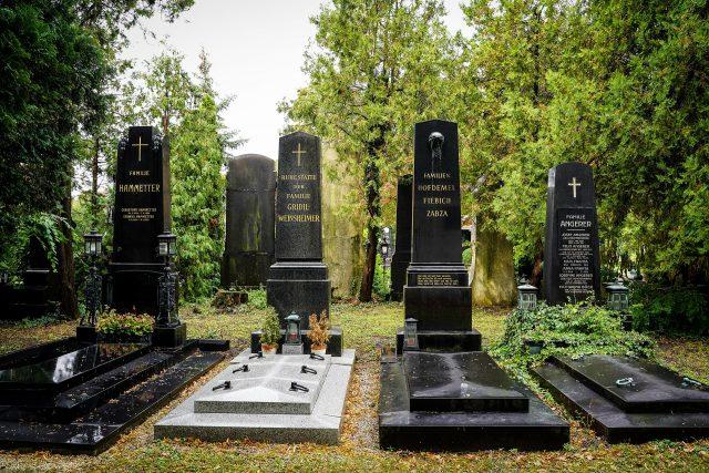Que sont les pierres tombales inclinées et les pierres tombales en granit inclinées?