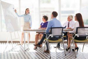 5 raisons de louer une salle de formation