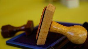 Créer votre propre œuvre d'art Tampons en 5 étapes