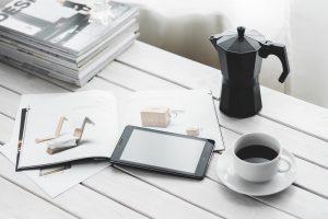 6 conseils pour gérer votre propre entreprise de magazines numériques