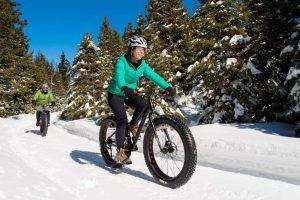 Fatbike vélo