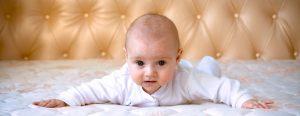 Dormir comme un bébé : Guide d'achat de la literie pour votre bébé
