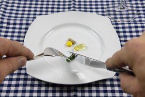 Compléments alimentaires Myveggie
