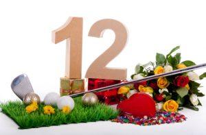 12 Idées cadeau d'anniversaire
